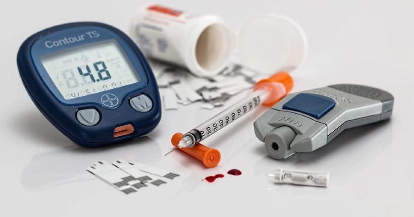 Новосибирские диабетики могут в три раза реже бывать в поликлиниках
