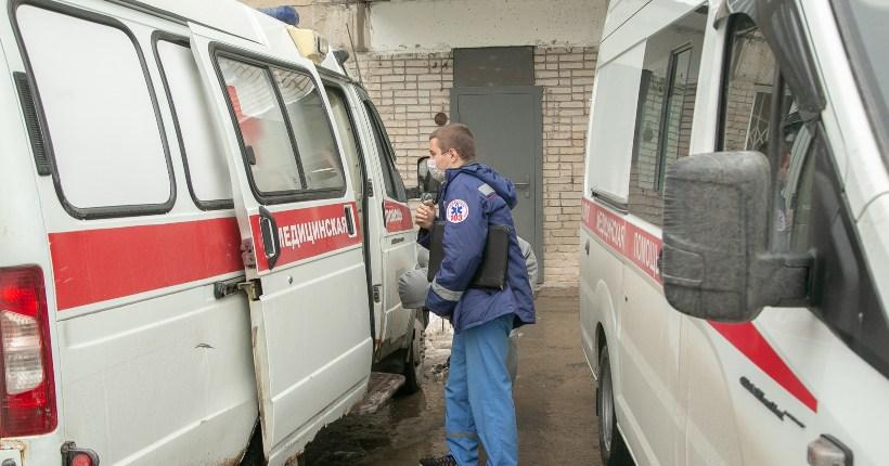 В Новосибирской области не планируется открытие новых ковидных госпиталей
