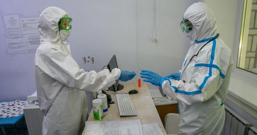 Новосибирский специалист: существование «сибирской» мутации коронавируса не доказано