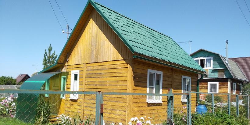 Дачникам в Новосибирской области будет положен тихий час