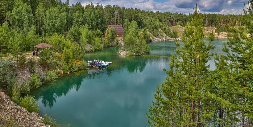 Более 22 млн рублей получат проекты новых туристических оазисов в Новосибирской области