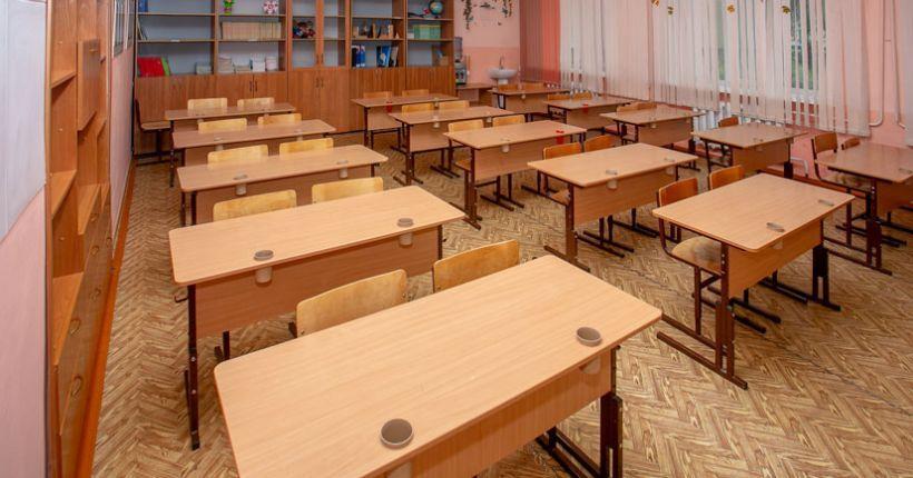 Дистанционное обучение продолжится в школах до конца декабря