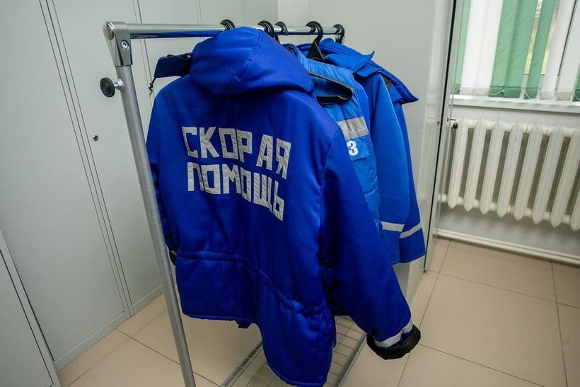 Ещё пятеро пациентов скончались от коронавируса в Новосибирской области