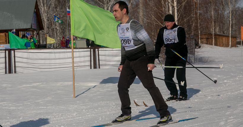 Увлечение лыжами повышает шансы защититься от коронавируса