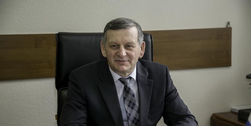 Ректор новосибирского университета — лучший в России