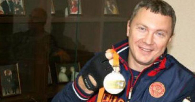 Титулованный новосибирский фехтовальщик победил ещё в одном виде спорта
