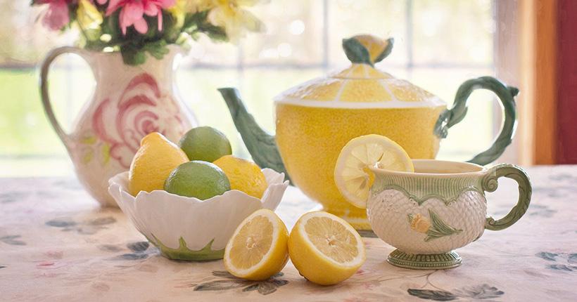 ТОП-20 самых полезных добавок к чаю