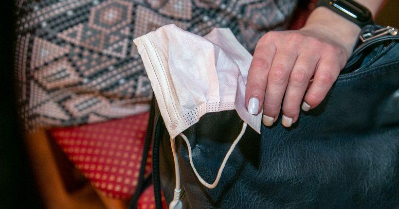 Коронавирус в Новосибирской области забрал ещё шесть жизней
