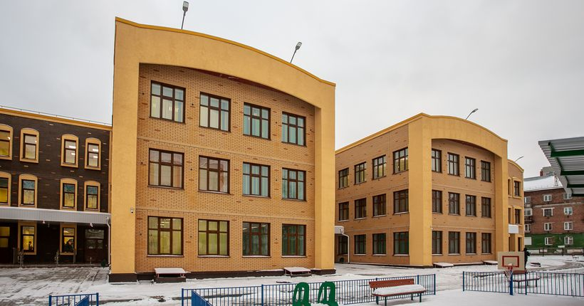 Детский сад более чем на 300 мест откроется в начале 2021 года в Дзержинском районе Новосибирска