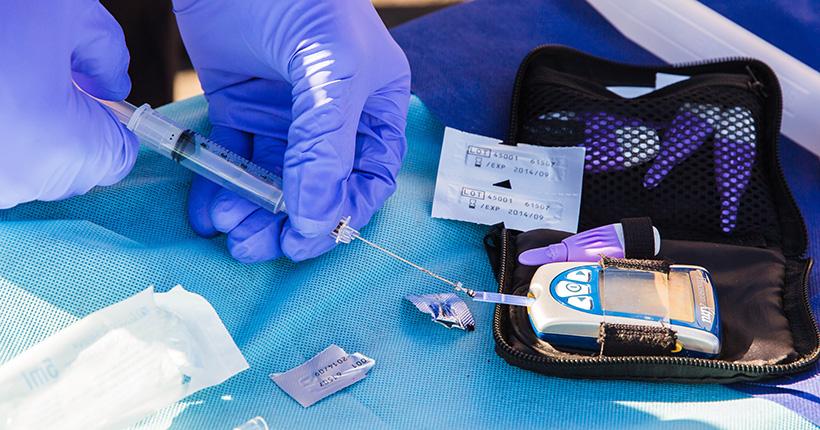 Почему для больных диабетом COVID-19 особенно опасен?