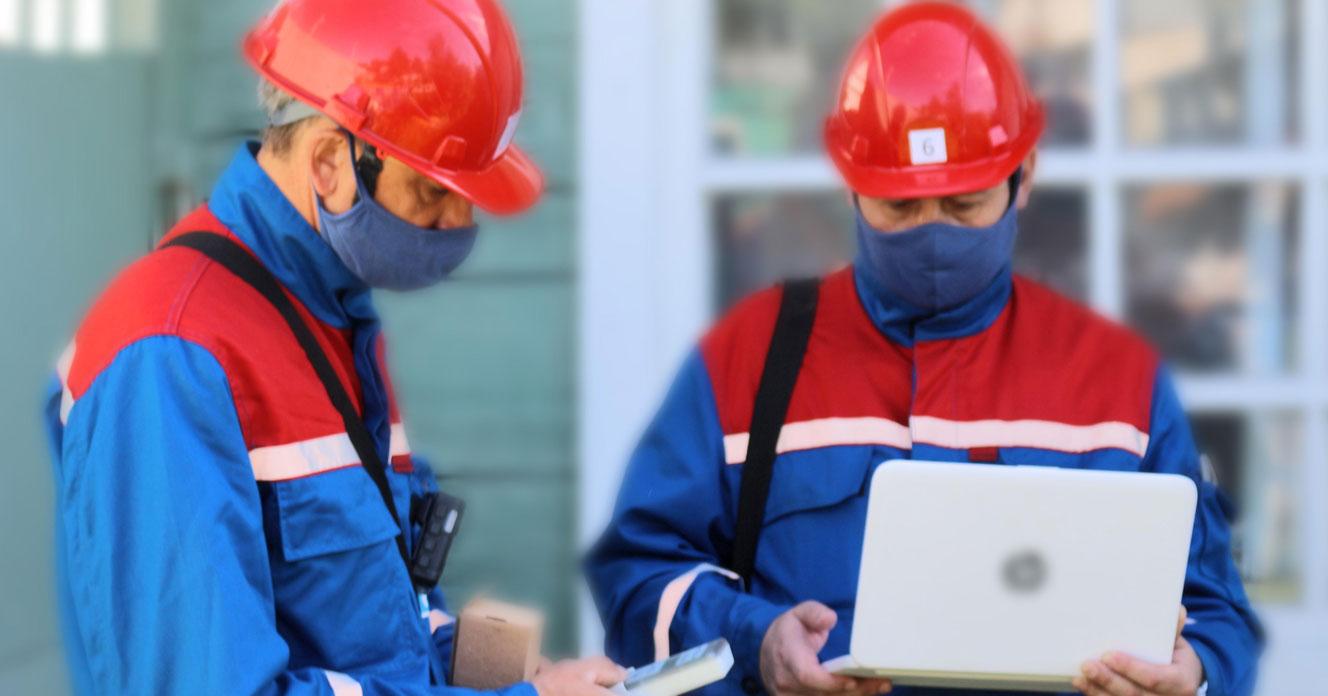 В АО «РЭС» подвели итоги комплексной программы по работе с потерями электроэнергии в Новосибирской области