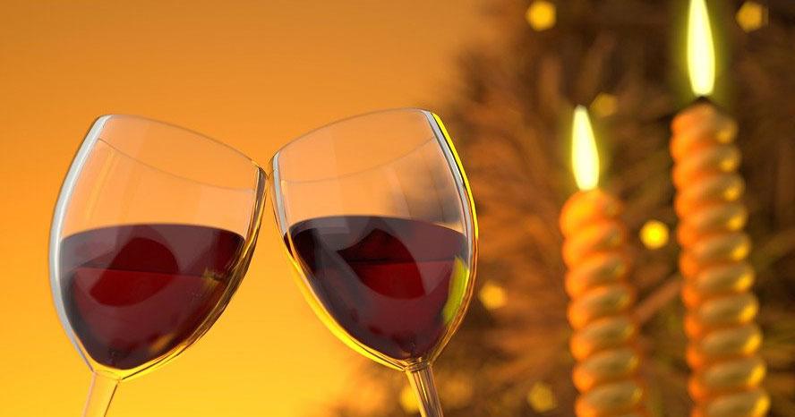 Новосибирцы после новогодних праздников могут остаться без вина