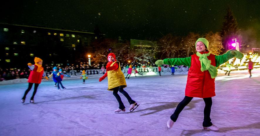 Когда начнутся и сколько продлятся зимние каникулы школьников Новосибирской области