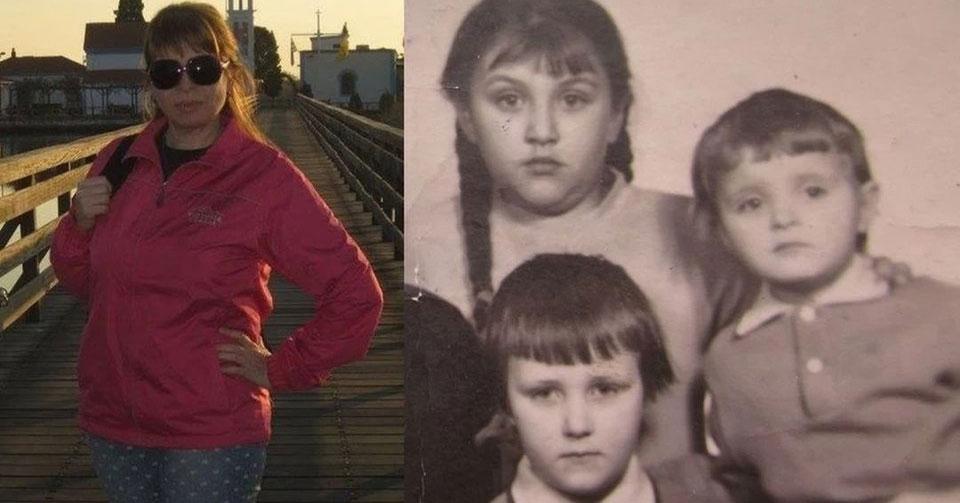Жительница Канады смогла найти родственников со сложной судьбой в Новосибирске