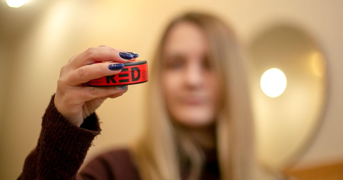 Продажа снюсов несовершеннолетним запрещена — новосибирские депутаты приняли закон