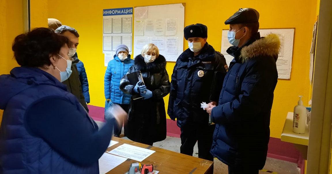 В Новосибирской области проверили более 100 расчётно-кассовых центров в период повышенной готовности