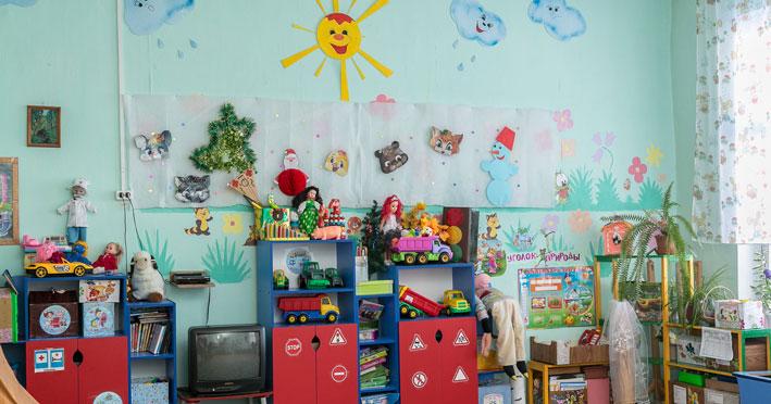 В Новосибирской области более 3,5 тысячи педагогических работников находятся на больничном