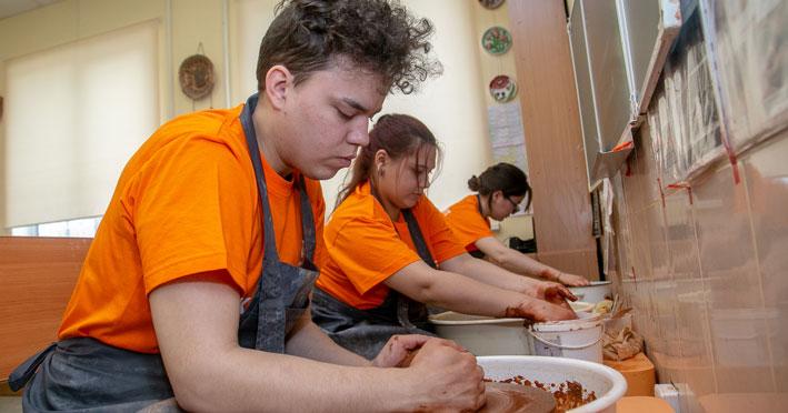 В Новосибирской области для людей с ограниченными возможностями пройдёт ярмарка учебных и рабочих мест