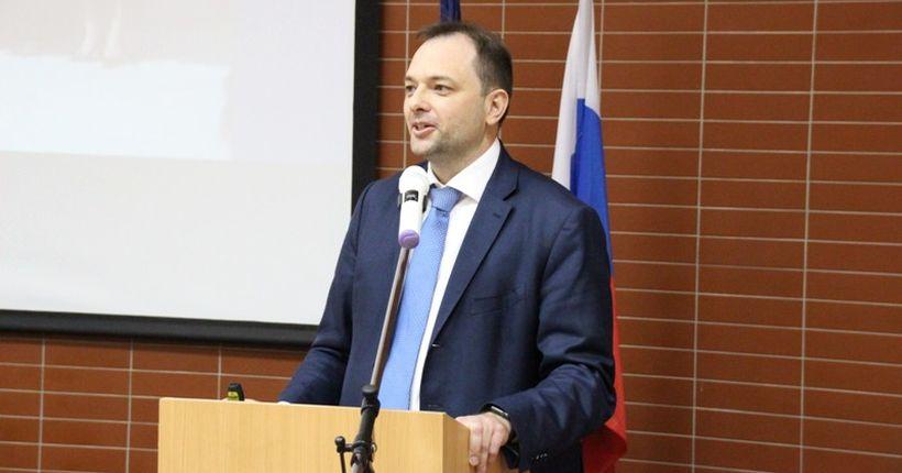 В новосибирском университете сменился ректор