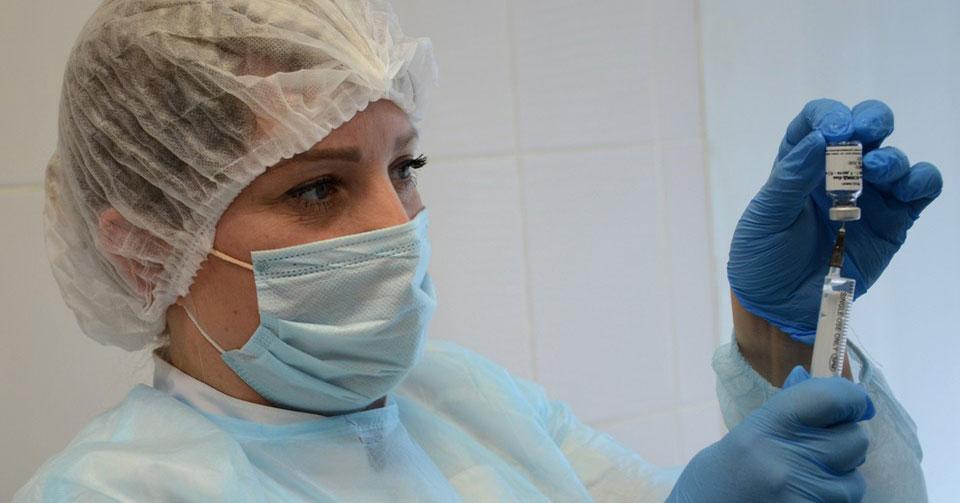 Новосибирский «Вектор» испытает вакцину от коронавируса на детях