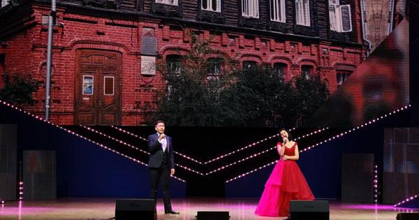 Новосибирские коллективы и работники культуры получили федеральные и региональные награды