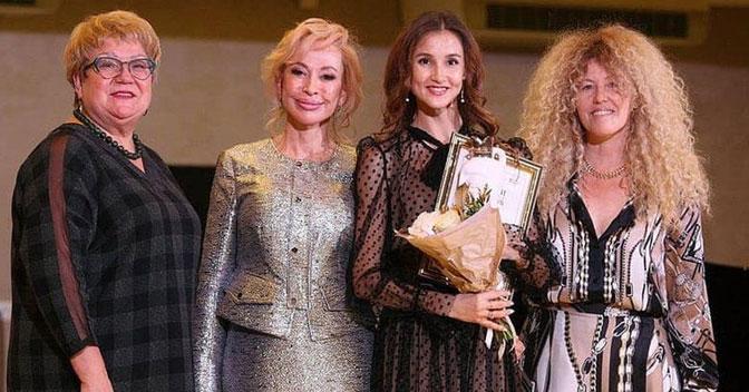 Министр культуры Новосибирской области рассказала, почему оказалась на публичном мероприятии без маски