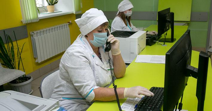 В Новосибирске три ковид-госпиталя возвращаются к основному профилю работы