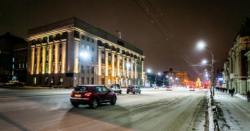 Опубликован список должников перед бюджетом Новосибирска: каждый третий — уже банкрот