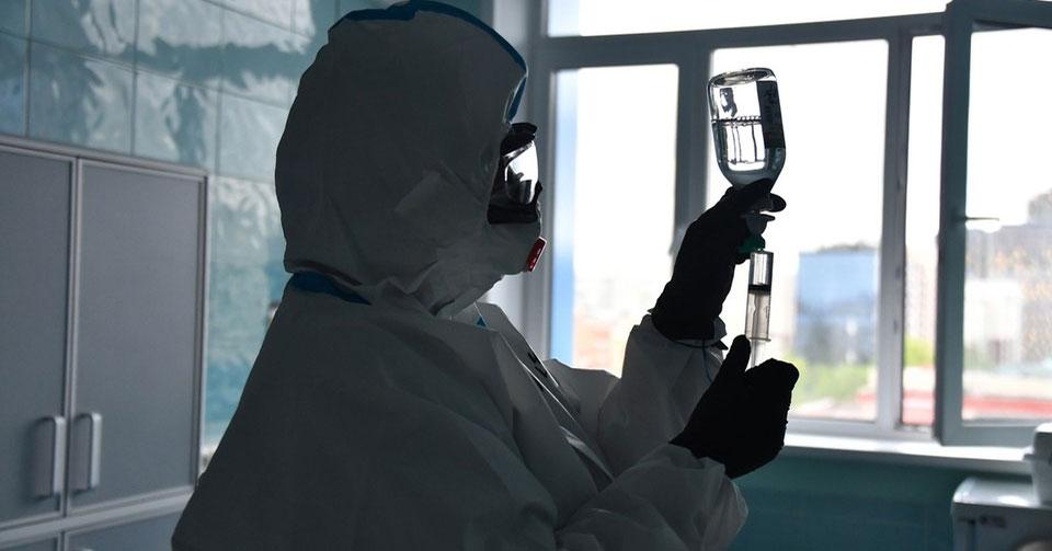 За месяц в новосибирских больницах покончили с собой пять пациентов