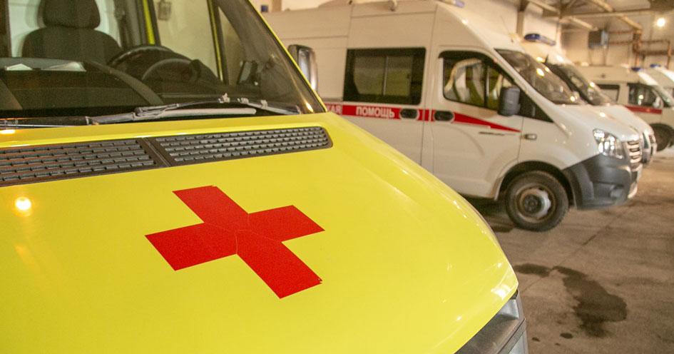 Минздрав Новосибирской области прокомментировал информацию о несчастных случаях в больницах