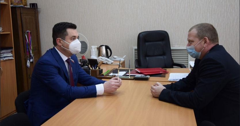 В Новосибирской области инициирована доставка средств индивидуальной защиты медучреждениям