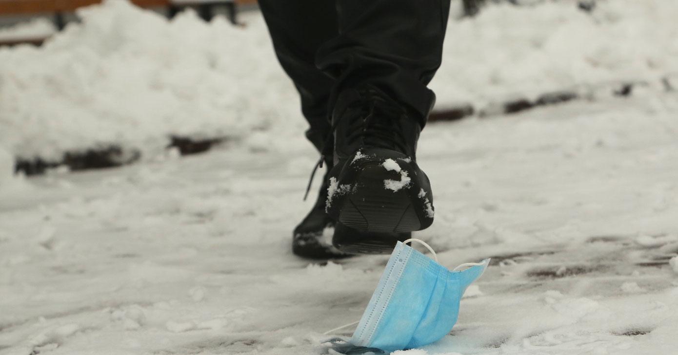 Стало известно, сколько случаев COVID-19 выявили за сутки в Новосибирской области