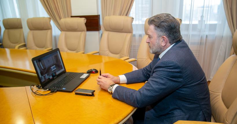 Спикер новосибирского заксобрания рассказал про обновление регионального законодательства