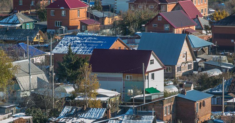 В 13:00 на дачах в Новосибирской области будет действовать «час тишины»
