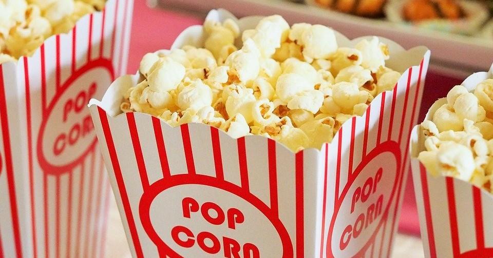 Фудкорты и кинотеатры в ТЦ открыли в Новосибирской области с учётом ряда ограничений