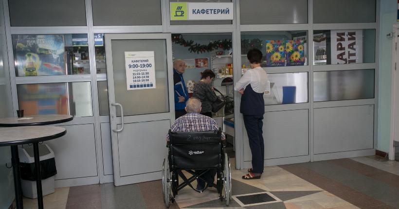 В Новосибирской области появилась новая социальная услуга