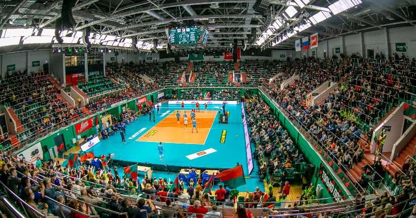 Представлен логотип чемпионата мира, который пройдёт в Новосибирске