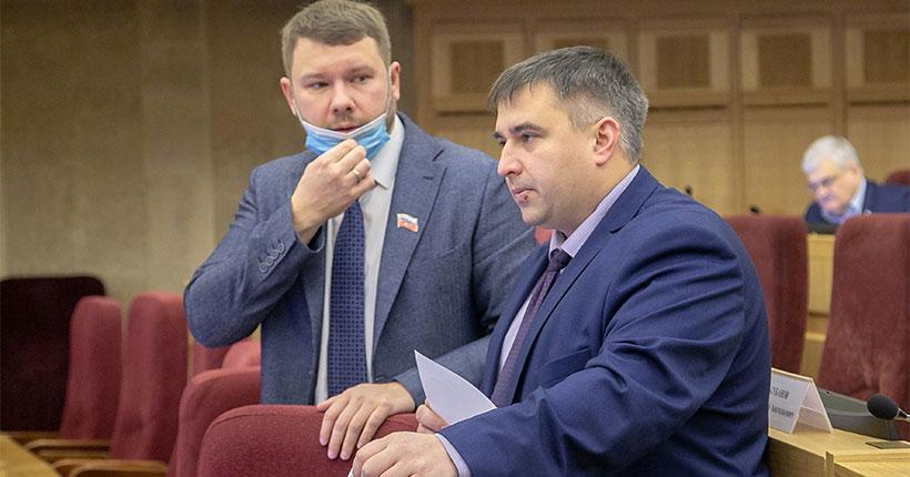 Совет при Новосибирском центре по проблемам домашних животных возглавил депутат регионального парламента