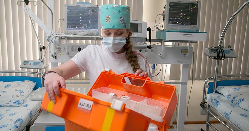 Оперативный штаб по противодействию коронавирусу в Новосибирской области сообщил о заболевших за сутки