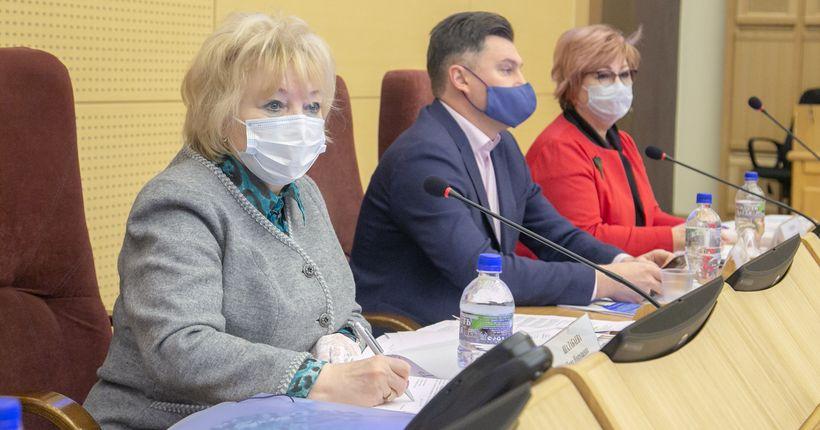 Новосибирские студенты попытались разобраться, как соблюдать права человека во время пандемии