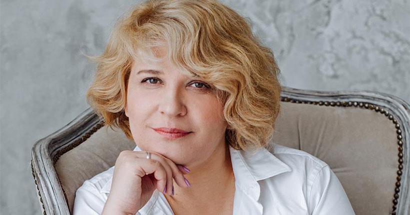 Директор клиники «1+1» в Новосибирске Татьяна Тищенко получила региональную премию «Не женское дело»