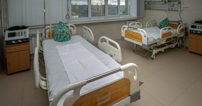 В оперштабе рассказали, сколько человек заболели COVID-19 за сутки в Новосибирской области