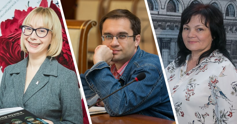 Три журналиста «Ведомостей» вошли в десятку конкурса «За огненные строки»