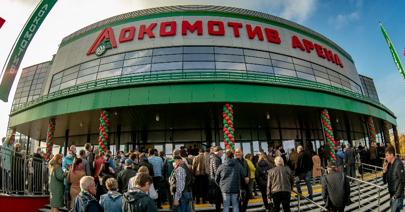Для отмены международных соревнований в Новосибирске нет никаких предпосылок
