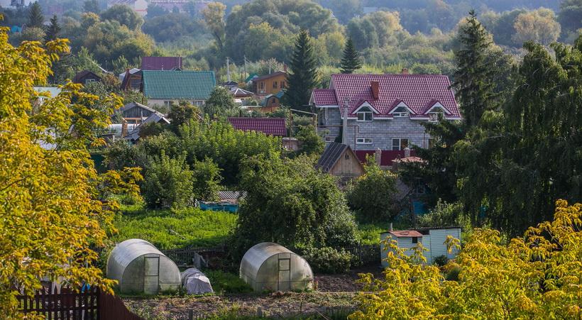 Час тишины для новосибирских дачников закрепили в законе