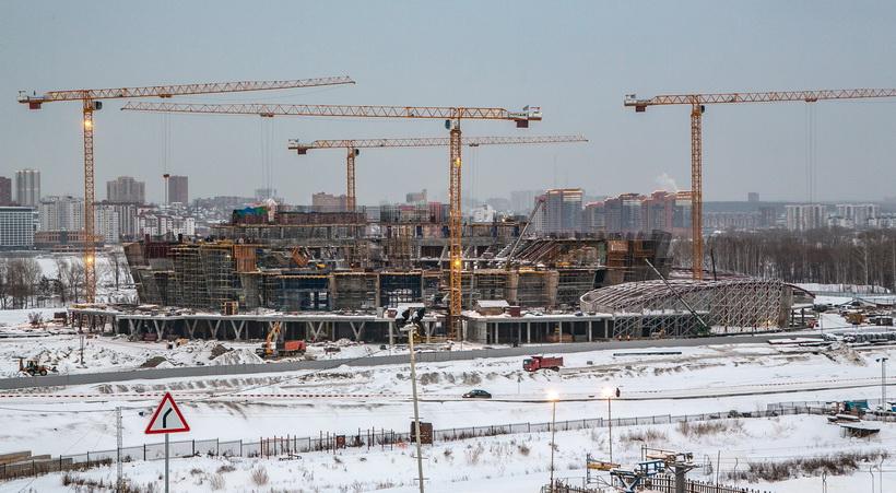 Депутат от Новосибирской области рассказал, на что регион получит федеральные средства