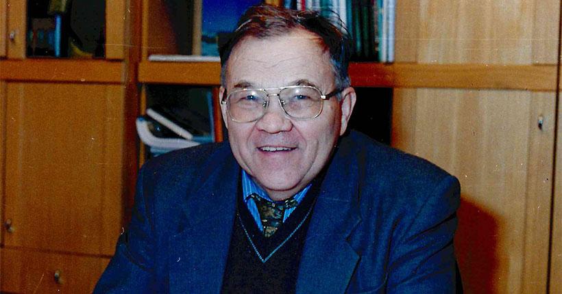 В Новосибирске скончался известный учёный, академик РАН Николай Добрецов
