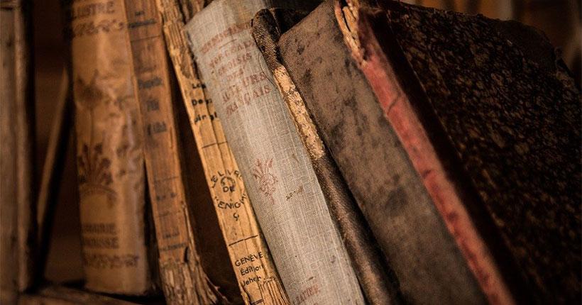 Все граждане мира могут читать редчайшие книги библиотеки в Новосибирске