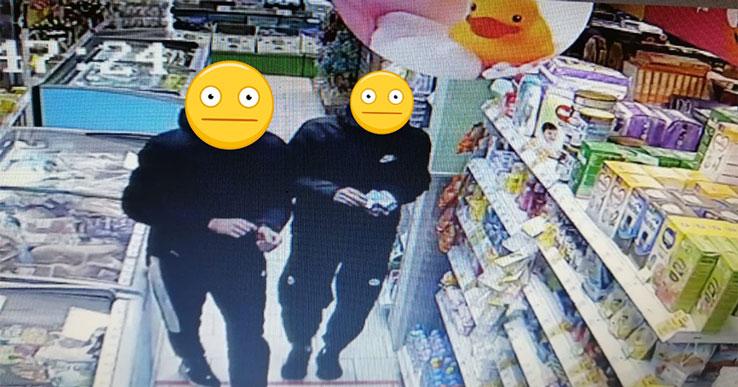 В Новосибирске серийный похититель продуктов явился с повинной в магазин