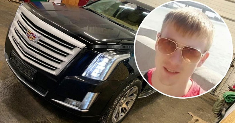 Новосибирец, занявший деньги и исчезнувший вместе с семьёй, выходит на связь